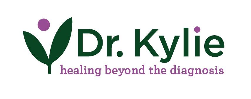 Dr Kylie Logo
